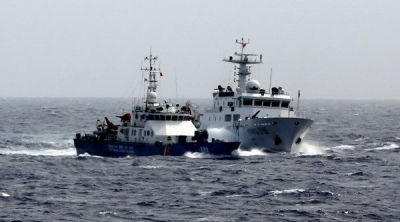 More voices hitting out at China's illegal acts in East Sea