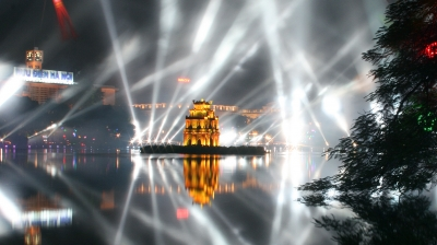 Hanoi continues to be an exemplary capital for the country