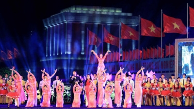 Special TV programme features President Ho Chi Minh's aspirations