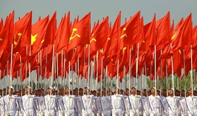 Countries send congratulations on Vietnam's National Day