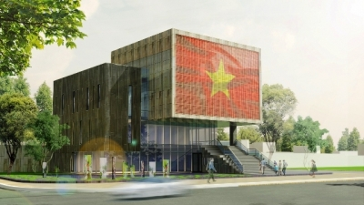 Da Nang starts construction on Hoang Sa Exhibition House
