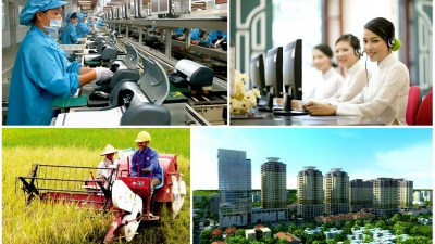 New development for Vietnam's economy in 2015