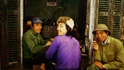 Photography exhibition provides rare look into Hanoi's past