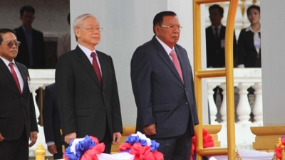 An indelible mark upon the history of Vietnam-Laos special relations