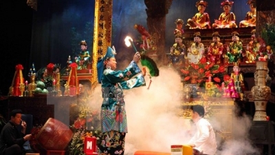 UN recognition for Mother Goddesses belief: a source of pride for Vietnam