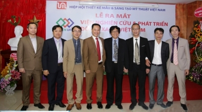 Vietnam Institute for Green Urban Research and Development makes debut
