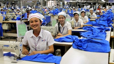 Challenges face textile sector as cheap labour no longer an advantage