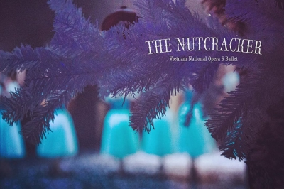"January 9 – 15: Classic Ballet Performance: ""The Nutcracker"""