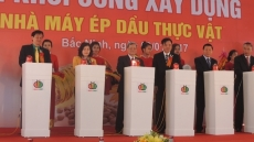 Work starts on US$52.8 million plant oil extraction factory in Bac Ninh province
