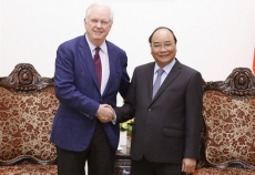 PM: Vietnam desires to boost educational cooperation with US