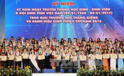 Vietnamese Students' Day marked