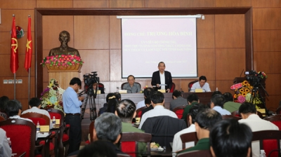 Dak Nong Province urged to create breakthrough for development