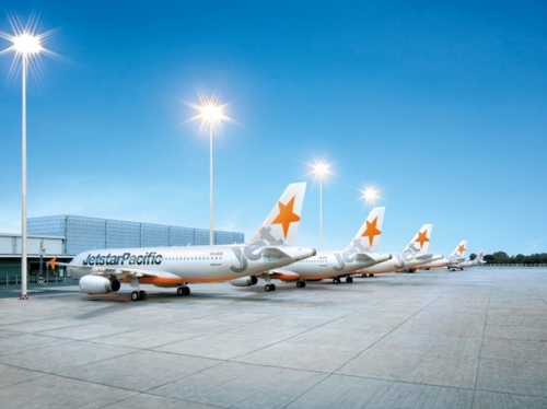 Jetstar Pacific to open Da Nang–Hong Kong route