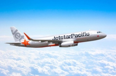 Jetstar Pacific launches new routes to Guangzhou