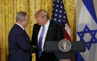 New page in US-Israel relations