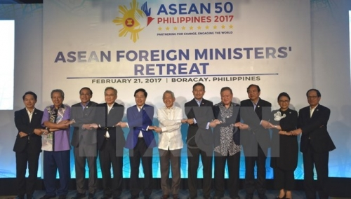 ASEAN should focus more on improving people's quality of life