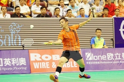 Over 300 players to compete in Hanoi international badminton tourney