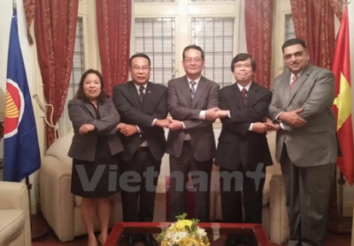 Vietnam actively promotes ASEAN-Argentina cooperation