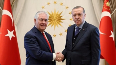 Fuelling new source of energy for US-Turkey relations