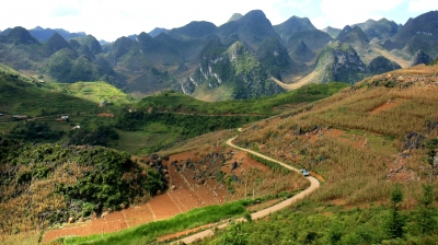 Prime Minister approves planning of Ha Giang's Dong Van Karst Plateau