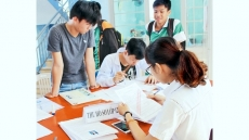 Nearly 860,000 candidates registered for national high school exam