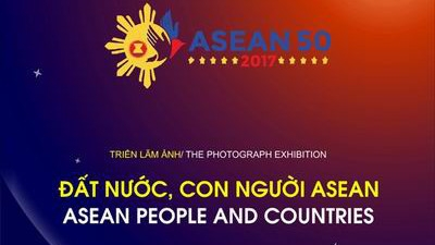 Photo contest to feature beautiful frames of ASEAN people and countries