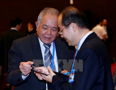 APEC App Challenge promotes innovations for cross-border trade