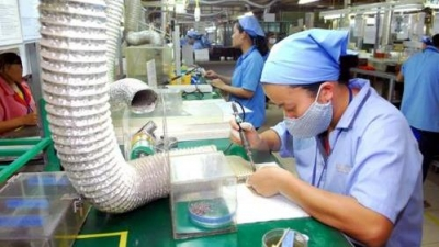 Japanese enterprises want to expand operations in Vietnam