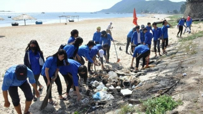 Localities nationwide respond to World Environment Day
