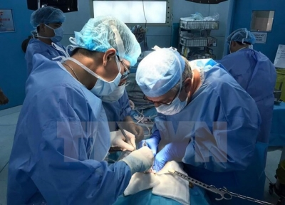 18 hospitals qualify for organ transplantation nationwide