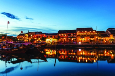 Hoi An listed among world's most beautiful, cheap beach cities