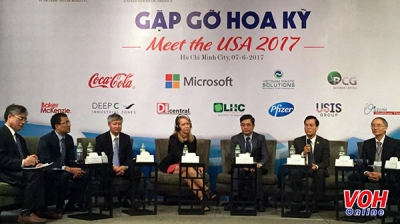HCM City authorities call for further investment from US investors