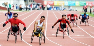 HCM City hosts national sports tournament for people with disabilities