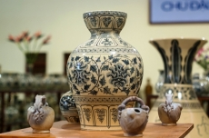 Chu Dau pottery – the continuance of Vietnamese cultural identities