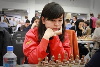 Vietnam record second win at world championship