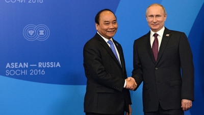 Strengthening Vietnam-Russia time-honoured friendly relationship and comprehensive strategic partnership