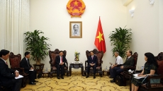 Vietnam, Laos enhance medical cooperation
