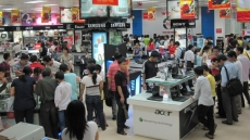 Vietnam's growth projected to accelerate towards year-end