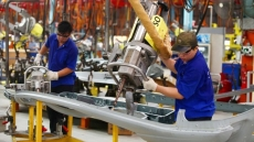 Many industrial production sectors see high growth