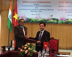 Vietnam, India seek stronger friendship and cooperation