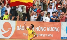 Nam Dinh resumes V-League place after seven years of absence