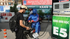 E5 bio-fuel to completely replace RON 92 petrol from 2018
