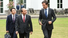 PM Nguyen Xuan Phuc's trip to Germany, Netherlands a success: Deputy FM
