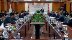 Vietnam, Turkey target US$4 billion by 2020