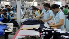 World Bank: Vietnamese economy's outlook positive, growth projected at 6.3%