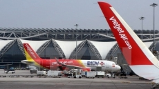 Vietjet offers discounted tickets on all international routes