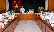 Tuyen Quang urged to implement Party resolution