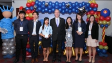 ASEAN youngsters discuss regional economic development issues