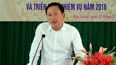 Former PVC chairman Thanh gives himself up to police