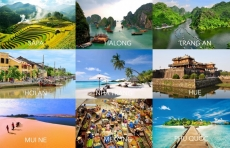 Conference seeks ways to promote Vietnam's tourism